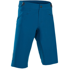 ION Scrub AMP Bike Shorts long Men ocean blue